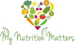 My Nutrition Matters logo