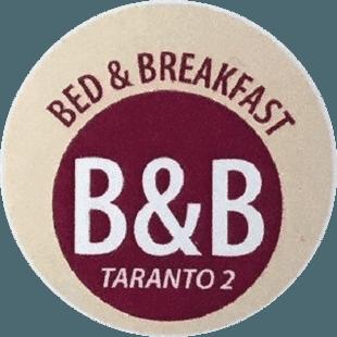 B&B taranto 2 logo