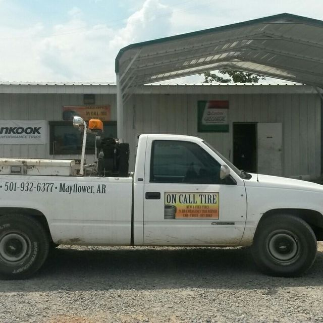 Quality oil change in Mayflower, AR