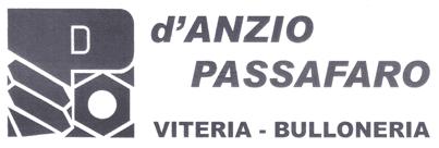 PASSAFARO D'ANZIO - Logo