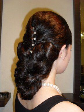 Hair stylists