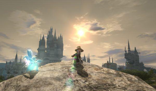 Final Fantasy XIV To Congratulate Cosplay Winner