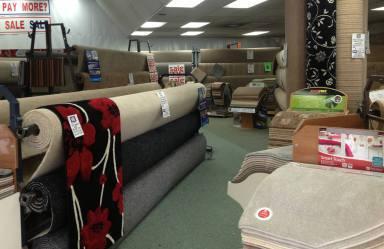 Laminates North West M6 Carpets Haydock Ltd