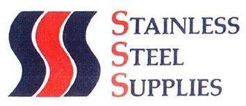 STAINLESS STEEL SUPPLIES logo