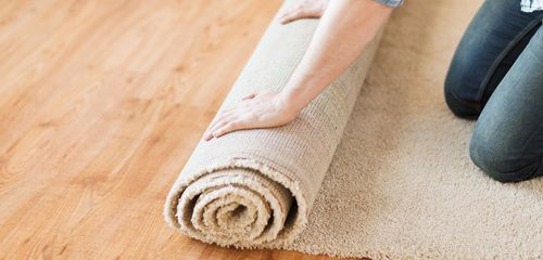 Carpet installation services in Waterbury, CT