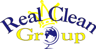 logo - Real Clean Group a Perugia