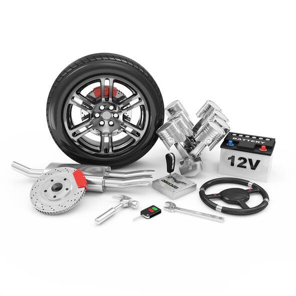 Customized Auto Services | Upland, CA | HTW Motorsports