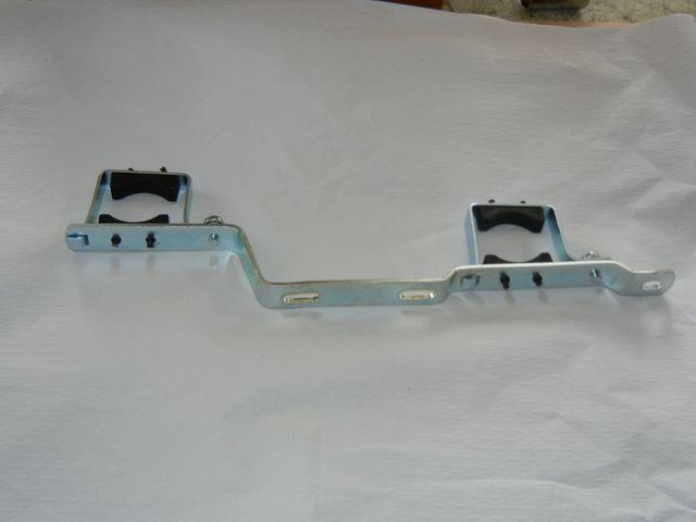 macchina industriale per stampaggio  con tubi in gomma a Lumezzane, BS