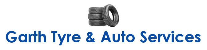 Garth Tyre & Auto Services logo