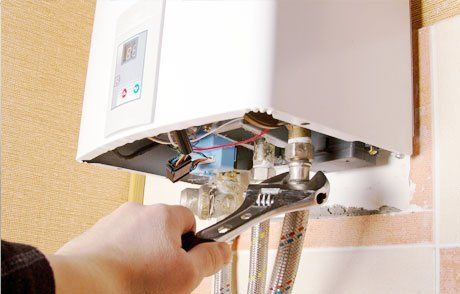 New boiler installations in Reading and surrounding areas