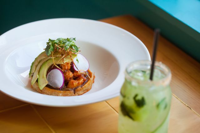 If You Are Looking For New Downtown Restaurants To Try Add La Fishería Your List