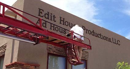Full Service Sign Company Albuquerque Nm Zeon Signs