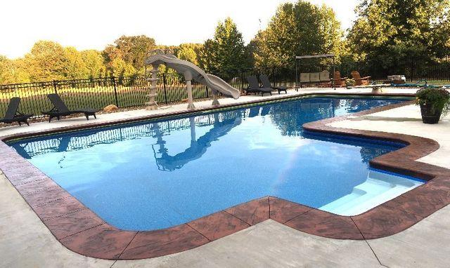 Pools Searcy Arkansas