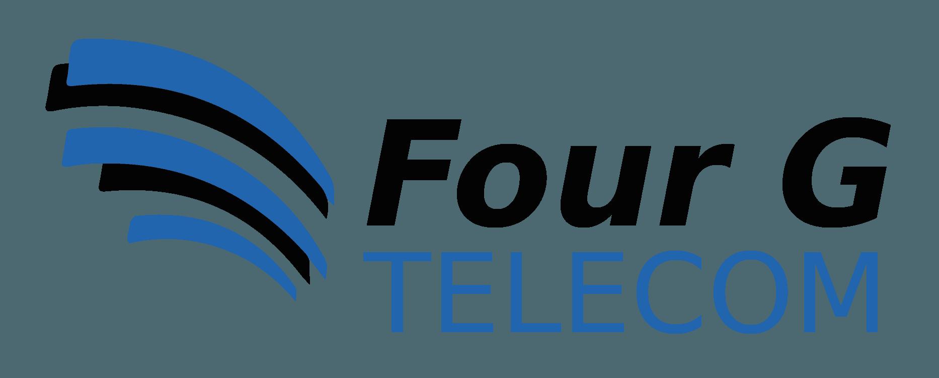 Four G Telecom Logo