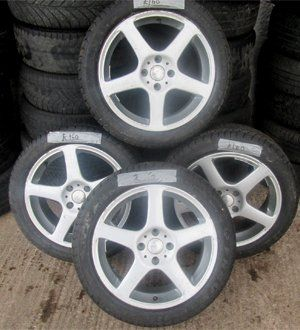 Tyre supplies