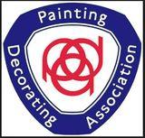 Painting Decorating Association logo