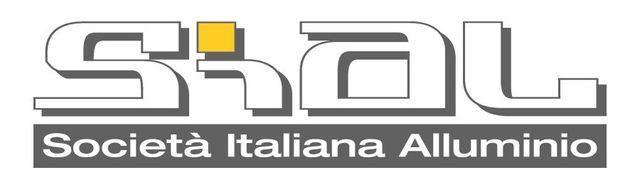 S.I.AL SOCIETA' ITALIANA ALLUMINIO - LOGO