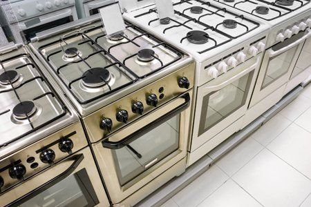 Quality appliance spare parts in the UK