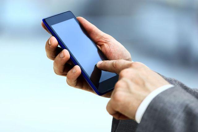 Immagine di un telefono cellulare - HiTech Evolution Rivarolo Canavese (TO)