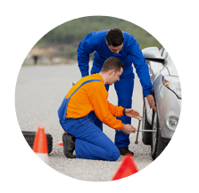 mobile car breakdown repair