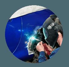 vehicle suspension repair