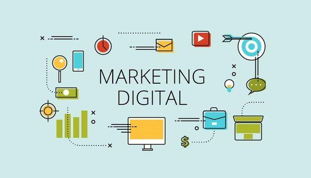 Resultado de imagem para oportunidades marketing digital