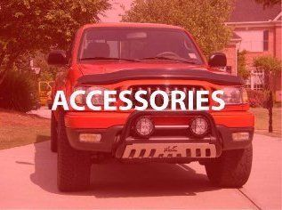 Truck Accessories Burlington, NC