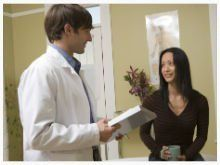 GYN Services at Greenville Women's Clinic in South Carolina
