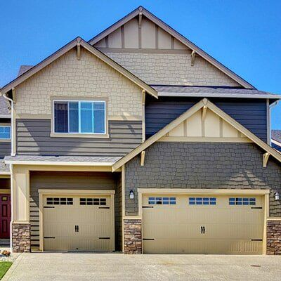 Superieur A Home With Some Of Our Garage Doors In Elk Grove, CA
