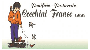 PANIFICIO E PASTICCERIA CECCHINI - LOGO