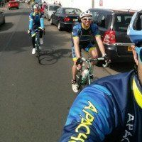 Oxford Ride
