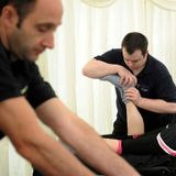 events sports massage