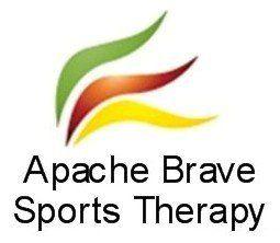 Apache Brave Logo