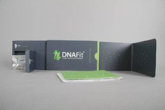 Your DNAFIT kit