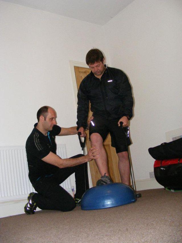 Posture correcting