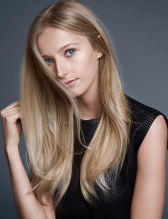 Long hair experts London KayandKompany salons in muswell hill n10