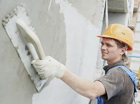 Wall plasters