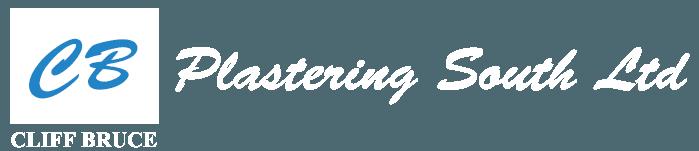 CB Plastering South Ltd logo