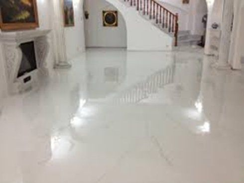 Posa pavimentazioni in resina biella gruppo artigiano