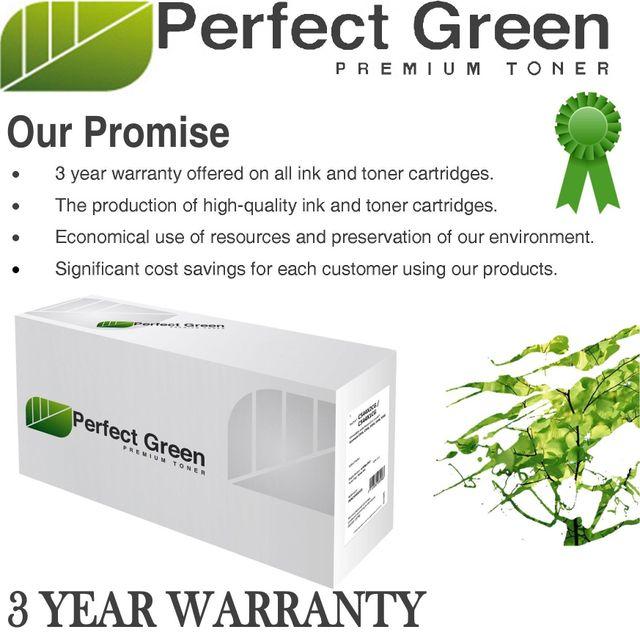 Perfect Green Premium Toner