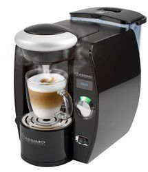 Tassimo T65 office brewer
