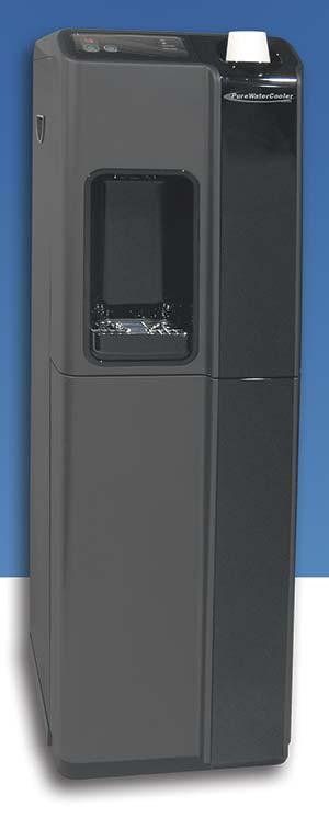 Filtered Water Cooler -Floor Model