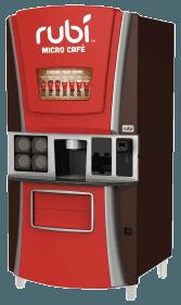 Rubi Micro-Cafe'