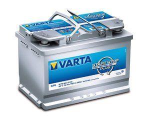 batterie varta e diagnostica vssp 20 1
