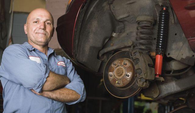 Motor repair expert in Hamilton