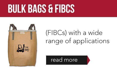 Bulk Bags & FIBCS