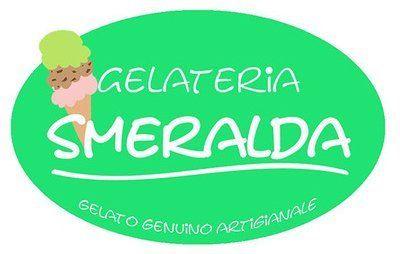 GELATERIA SMERALDA logo