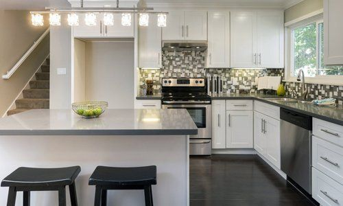 Stunning kitchen design and installations in Walsall
