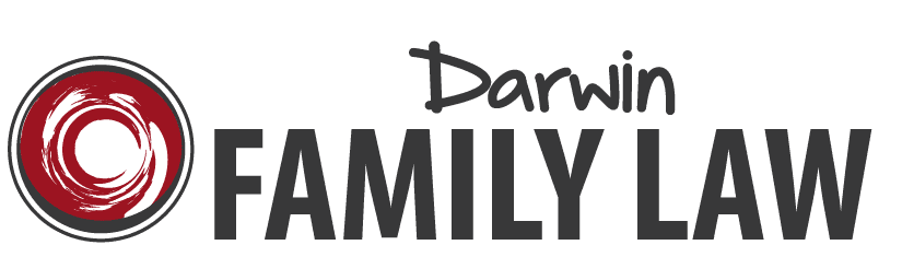 darwin family law logo