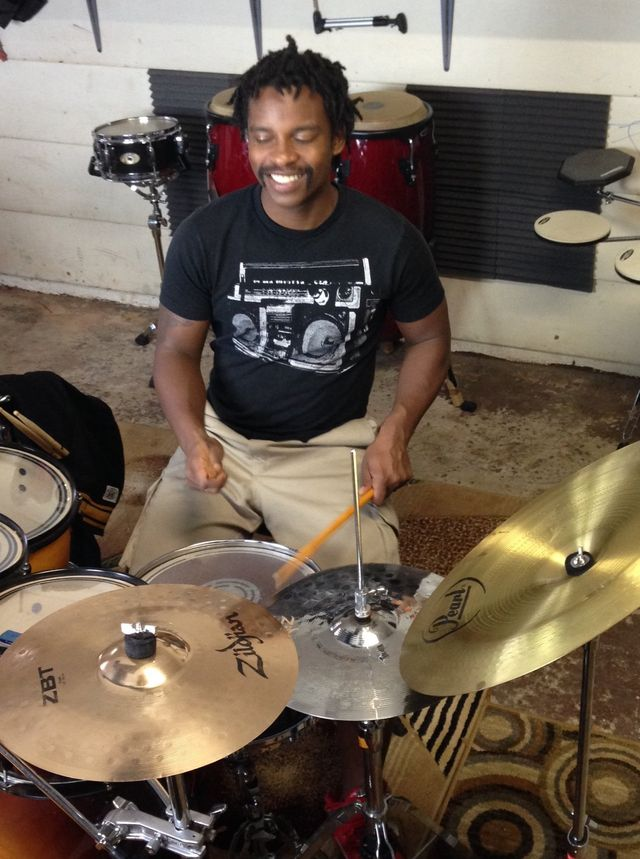 Drum Lessons - Dothan Wiregrass Area